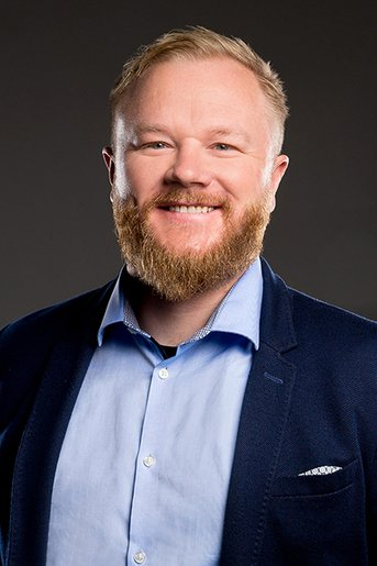 New Sales Manager at IRUS Motorgeräte GmbH
