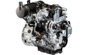 Engine Doosan